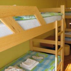 Spirit Hostel and Apartments Студия с различными типами кроватей фото 6