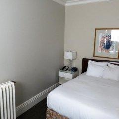 Отель Victorian Hotel Канада, Ванкувер - 1 отзыв об отеле, цены и фото номеров - забронировать отель Victorian Hotel онлайн комната для гостей фото 2