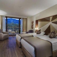 Nirvana Lagoon Villas Suites & Spa 5* Стандартный номер с различными типами кроватей фото 8
