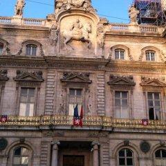 Отель Appartements Hôtel de Ville Франция, Лион - отзывы, цены и фото номеров - забронировать отель Appartements Hôtel de Ville онлайн