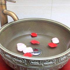 Отель Chinese Culture Holiday Hotel Китай, Пекин - 1 отзыв об отеле, цены и фото номеров - забронировать отель Chinese Culture Holiday Hotel онлайн в номере