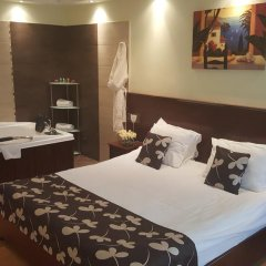 Hotel Contact 3* Стандартный номер с различными типами кроватей фото 3