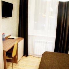 Гостиница Matreshka Улучшенный номер с различными типами кроватей фото 8