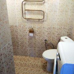 Отель Studio Stella Polaris Болгария, Солнечный берег - отзывы, цены и фото номеров - забронировать отель Studio Stella Polaris онлайн ванная фото 2