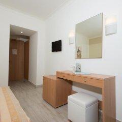 Kipriotis Hotel 3* Стандартный номер с различными типами кроватей фото 4
