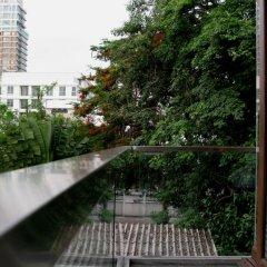 Отель Luxx Xl At Lungsuan 4* Студия фото 21