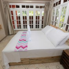 Отель Amvoj Maldives Thulusdhoo 4* Стандартный номер фото 3