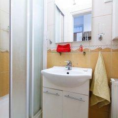Отель Immo Downtown Broadway ванная