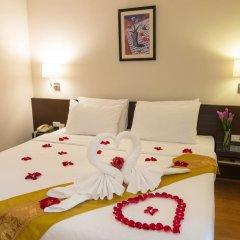 Отель Seasons Siam Hotel Таиланд, Бангкок - отзывы, цены и фото номеров - забронировать отель Seasons Siam Hotel онлайн сейф в номере