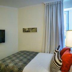 Отель Metropolitan Suites 4* Стандартный номер фото 5