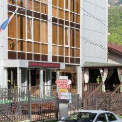 Отель Greek House Красная Поляна детские мероприятия