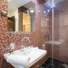 Hotel Sterling Garni 4* Номер Делюкс с различными типами кроватей