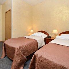 Гостиница Русь 3* Номер Комфорт с 2 отдельными кроватями фото 14