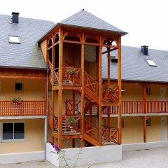 Отель Résidence La Peyrie фото 13
