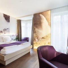 Cascada Swiss Quality Hotel 4* Улучшенный номер с различными типами кроватей фото 2