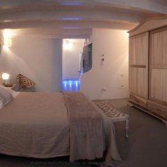 Отель Relais Chambre Кастельфидардо комната для гостей фото 5