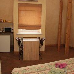 Mini Hotel Metro Sportivnaya Номер Эконом разные типы кроватей фото 3