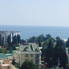 Апартаменты Svetlana Apartments Сочи пляж