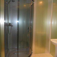 Хостел SunShine Кровать в общем номере с двухъярусной кроватью фото 17