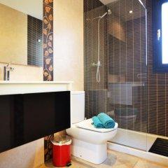 Отель Villa Adriano ванная