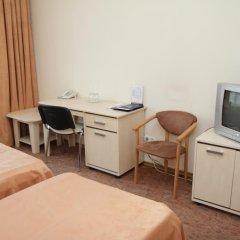 Гостиница Черное море – Пантелеймоновская 4* Стандартный номер с различными типами кроватей фото 5