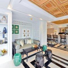 Отель Riva Arun Bangkok интерьер отеля
