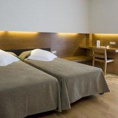 Hotel Turin комната для гостей