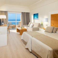 Отель XQ El Palacete комната для гостей фото 3