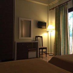 Green Park Hotel удобства в номере фото 2