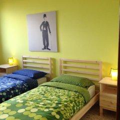 Отель Casa Vacanze Salerno Понтеканьяно комната для гостей фото 5