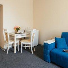 Гостиница Asiya 3* Стандартный семейный номер с двуспальной кроватью фото 5