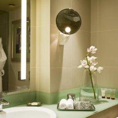 Отель Sofitel Cairo Nile El Gezirah 5* Улучшенный номер с различными типами кроватей фото 2