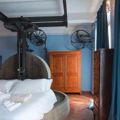 Отель Relais Villa Belvedere 3* Улучшенная студия с различными типами кроватей фото 22