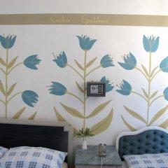 Отель Centar Guesthouse 3* Стандартный номер с различными типами кроватей фото 30