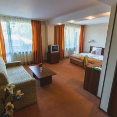 SPA Hotel Borova Gora 4* Стандартный номер с двуспальной кроватью фото 5