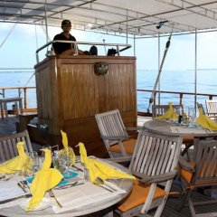 Dream Voyager Yacht in North Male Atoll, Maldives from 388$, photos, reviews - zenhotels.com meals photo 2