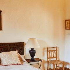 Отель Hacienda de San Rafael удобства в номере фото 2