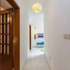 Апартаменты Lisbon Home Cool Apartments интерьер отеля