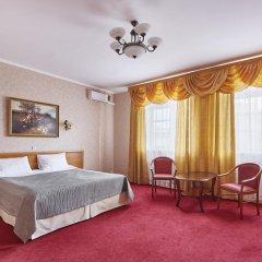 Гостиница Лефортово 3* Люкс с различными типами кроватей фото 4