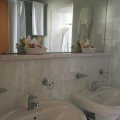 Каравелла отель 3* Апартаменты с разными типами кроватей фото 5