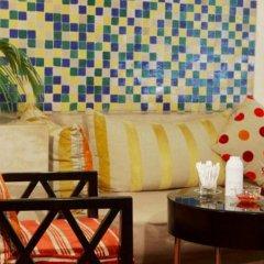 Отель Farah Casablanca сауна