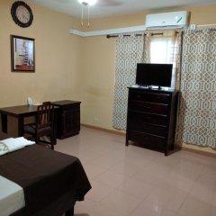 Отель Rockhampton Retreat Guest House 3* Люкс повышенной комфортности с различными типами кроватей фото 14