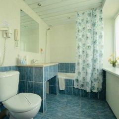 Гостиница Спутник 3* Улучшенный номер с различными типами кроватей фото 31