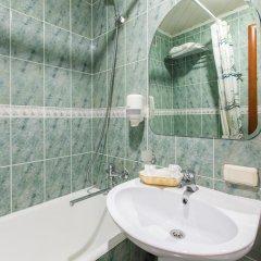 Гостиница Челябинск 4-й этаж 3* Стандартный номер фото 5