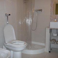 Отель B&B Valentino's Фонтане-Бьянке ванная