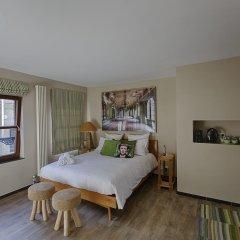 Отель Be&Be Sablon 12 Бельгия, Брюссель - отзывы, цены и фото номеров - забронировать отель Be&Be Sablon 12 онлайн комната для гостей фото 11