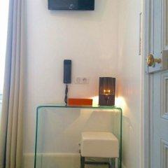 Hotel Villa Rose 3* Стандартный номер с различными типами кроватей фото 6