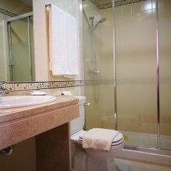 Отель Casa do Peso 3* Стандартный номер с 2 отдельными кроватями фото 3