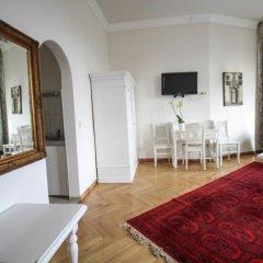 Отель SEIBEL Мюнхен в номере фото 2