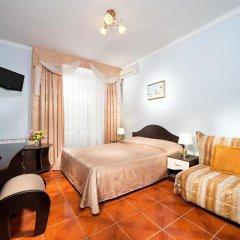 Гостевой Дом Имера Стандартный номер с разными типами кроватей фото 5